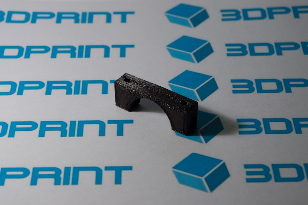 Покраска нейлона для 3д печати