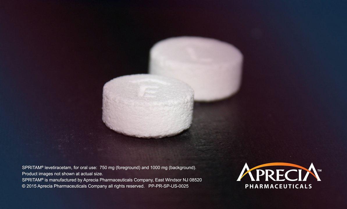 3д печать таблеток